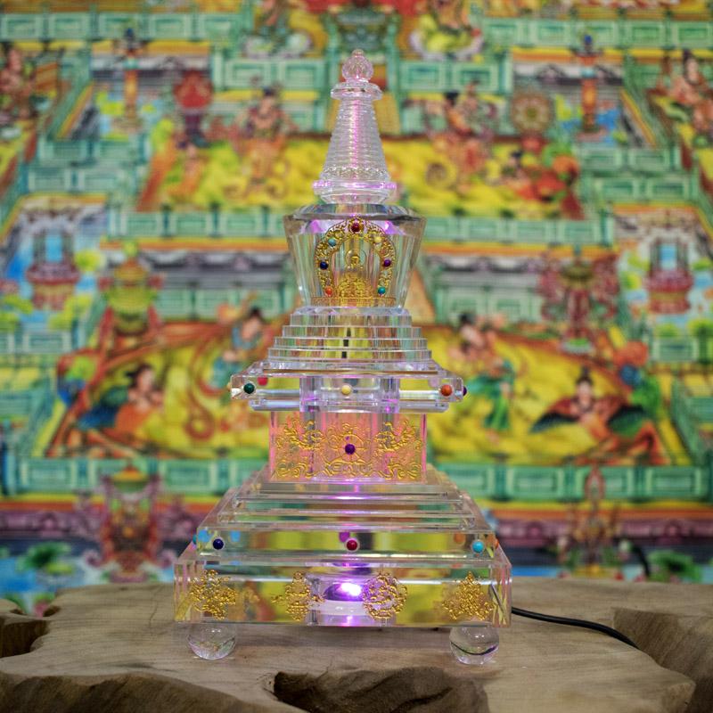 Bảo tháp thờ xá lợi