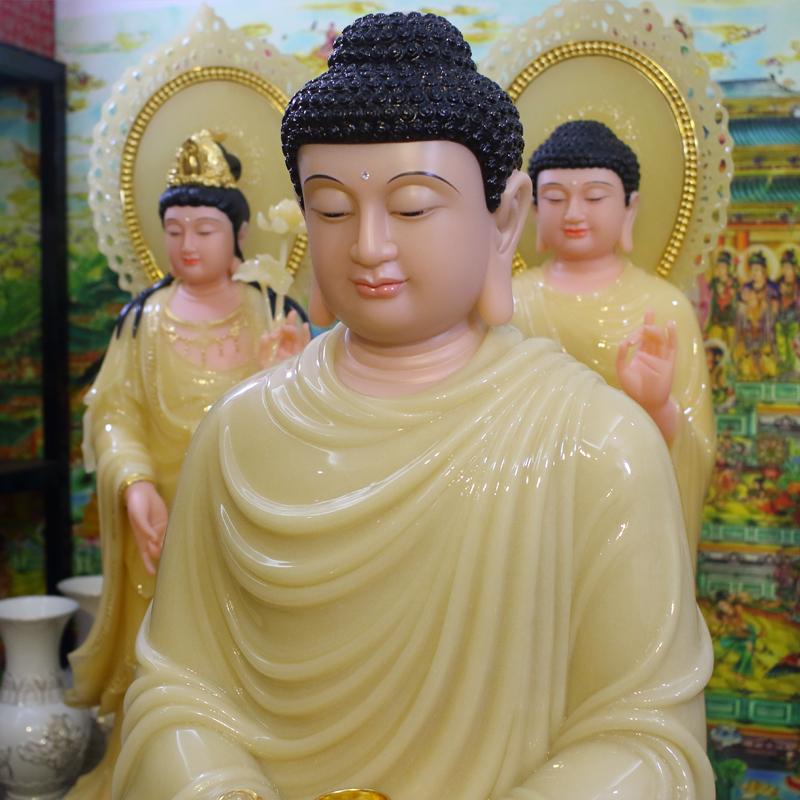 Phật Bổn Sư Thích Ca